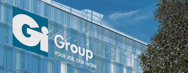 Informe Global de Ganacias de Gi Group por € 1.6 billones, con un EBITDA de € 43 millones