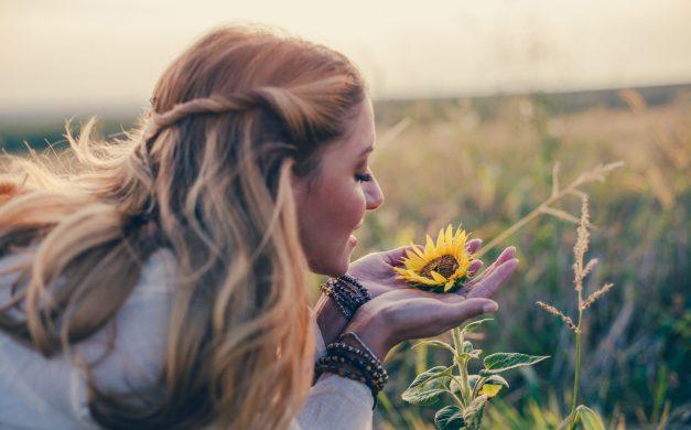 CUIDAR LA SALUD MENTAL: PARATE Y RESPIRÁ